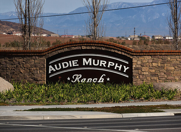 Audie Murphy Ranch