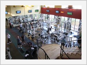 Menifee Fitness